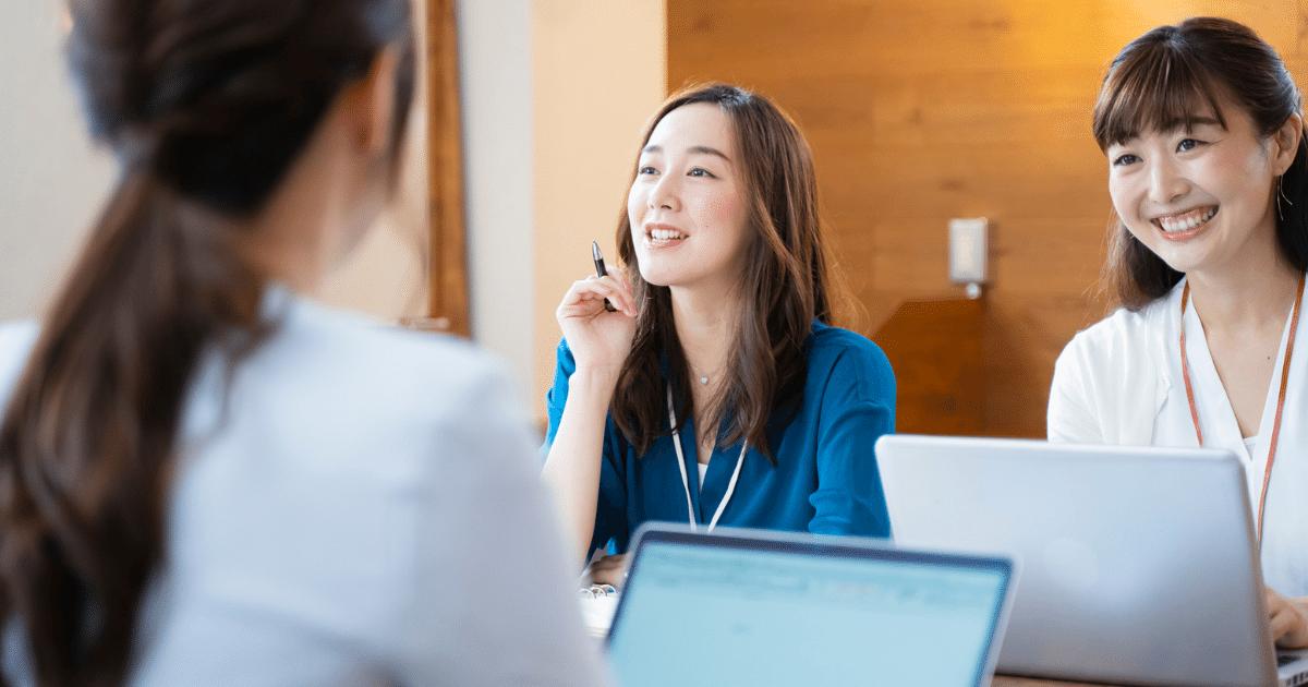 ディベート力を身につけてビジネス会話力を一段アップ