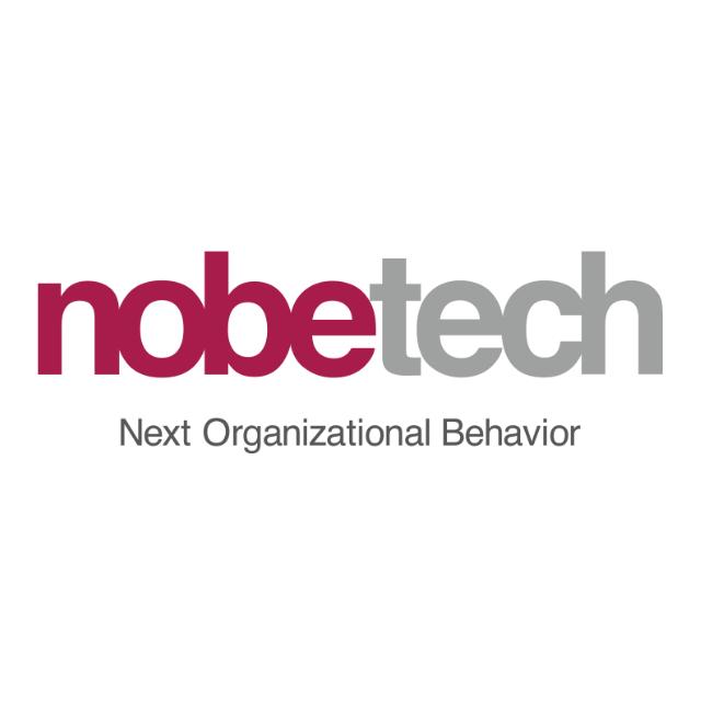 株式会社ノビテク ロゴ
