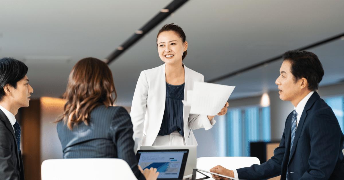 ビジネスで必要とされる目標設定術/計画術/実行・修正術の知識と技術を学ぶ