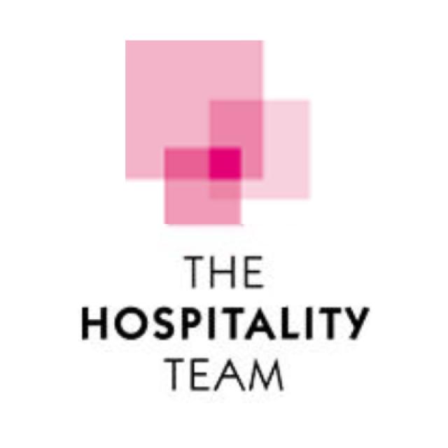 ザ・ホスピタリティチーム 株式会社 ロゴ