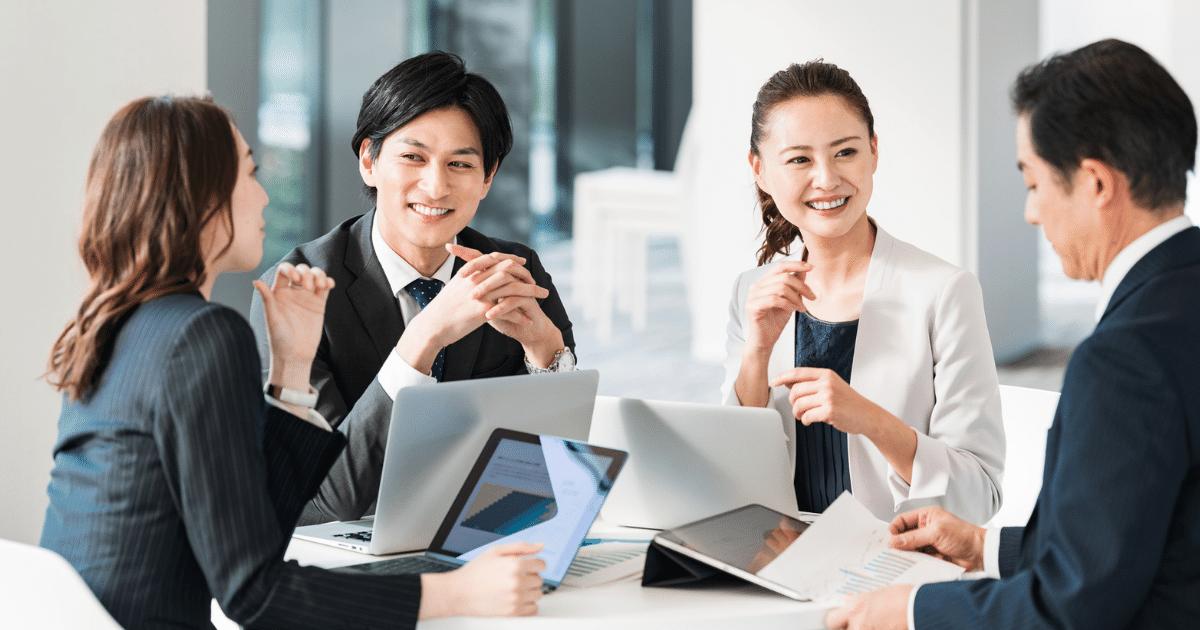チーム一丸となって業績を最大化するマネジメント・リーダーシップ研修