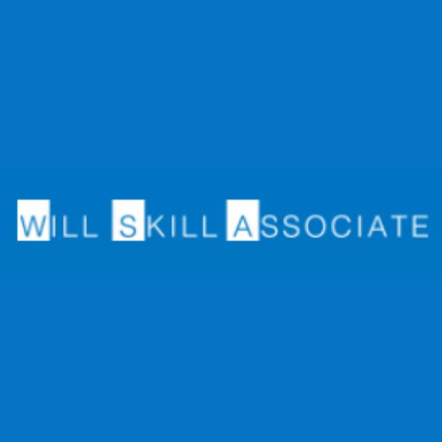 ウィル・スキル・アソシエイト株式会社 ロゴ