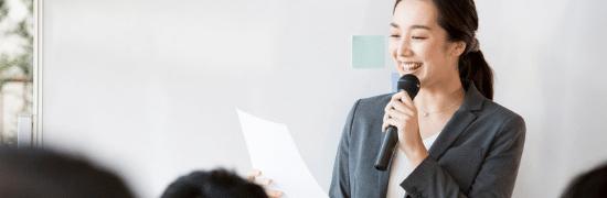 社員研修に活用できる助成金の申請方法