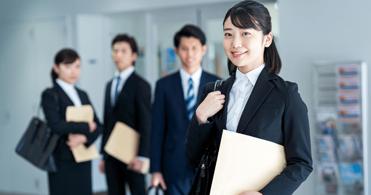 ホスピタリティ軸が強い社会人になる新入社員研修